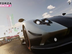 Forza Horizon 2 Goes Gold, Gets Demo and 8 Free Cars
