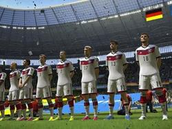 World Cup Spoilers! Germany Wins! Or at Least EA Sports and FIFA 2014 Say So
