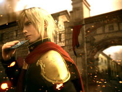 Final Fantasy Type-0 HD is 80% Complete, Will Be Released Within a Year