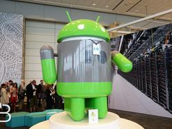 Google I/O schedule hints at some big Android news