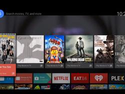 Android TV: Top 5 Features of Google's New Entertainment Platform