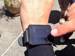 LG G Watch: Apparently You Can't See It in the Sun