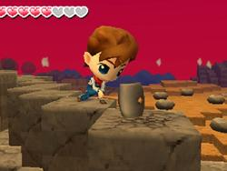 Harvest Moon on the 3DS Takes a Few Cues from Minecraft