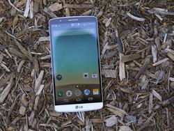 LG G3 review: The Superphone We've Been Waiting For