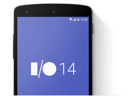 What to Expect During Google I/O 2014: Android TV, Android Wear, More