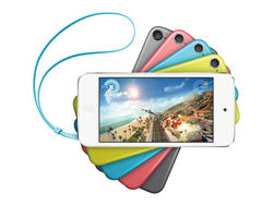 Apple Intros New 16GB iPod Touch, Drops Price On Other Models