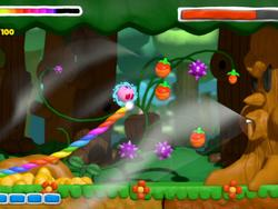 Kirby and the Rainbow Curse Hands-On Preview