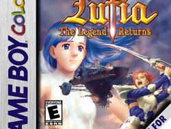 Lufia: The Legend Returns Coming to Nintendo 3DS Virtual Console