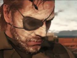 Metal Gear Solid V: The Phantom Pain Trailer Leaks Early - Tough to Watch?