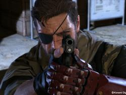 Metal Gear Solid Beginner's Guide - The characters explained