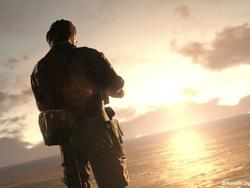 Metal Gear Solid V: Ground Zeroes and The Phantom Pain Coming to PC