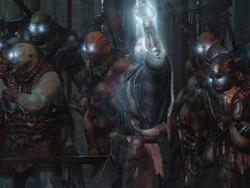 Shadow of Mordor's Nemesis System Explained in E3 Trailer