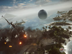 Explained: Why PGA Tour Uses the Same Engine as Battlefield 4