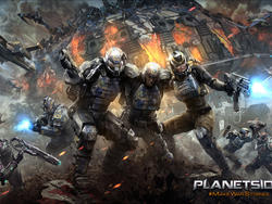 PlanetSide 2 Won't Require a PlayStation Plus Subscription to Play