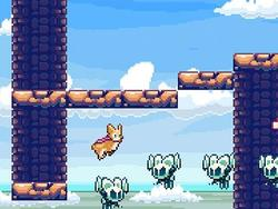 PlayStation's Latest Mascot is an Adorable Pixelated Corgi