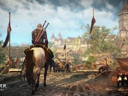The Witcher 3: Wild Hunt Eyes-On Preview