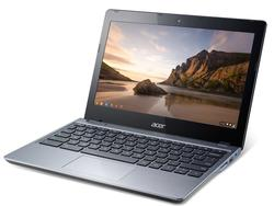 Acer's Awesome Chromebook Now Just $129 on Groupon