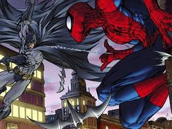 Batman vs Spider-Man through gaming generations - Who is the ultimate super-hero?