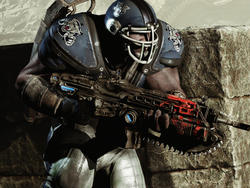 Gears of War's Cole Will Appear in Next Game