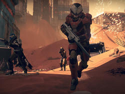 To the Moon and Back: A Week with the Destiny Beta