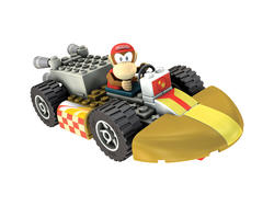 Mario Kart 8: 5 Characters Sorely Missing from the Roster