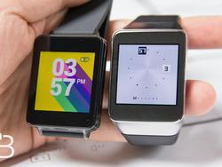 Android Wear Overview and Hands-On