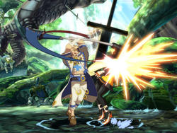 Guilty Gear Xrd -SIGN- is Just like Playing an Anime