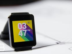 LG G Watch 2 May Launch Way Earlier than Expected