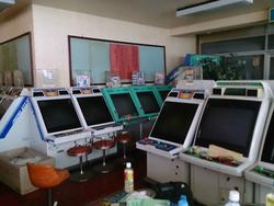 Lost 90s Arcade Excavated By Elderly Japanese Woman