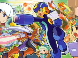 Capcom Releasing One Mega Man Virtual Console Game Every Week in August