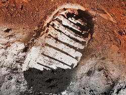 NASA: First Humans To Walk On Mars Are Already Walking This Earth