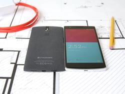 OnePlus One review: The Best Smartphone You Can't Buy