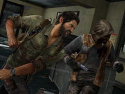 Pick up The Last of Us for super cheap during Outbreak Day sale