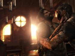The Last of Us Remastered Gets Its First TV Spot, GIF Comparisons Ensue