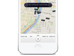 Google Teams Up With Uber to Offer Free Wi-Fi On Your Next Ride