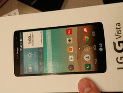 Huge LG G Vista Expected to Hit Verizon This Week at Super Low Price