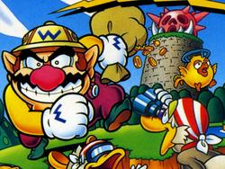 Ron's Retro review: #7 - Wario Land: Super Mario Land 3