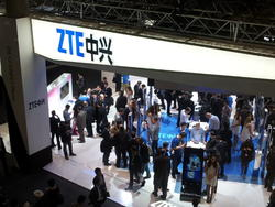 ZTE's Boost MAX+ is a solid $200 phablet