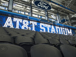 Cowboys' AT&T Stadium Cell Network Could Connect a Small Town