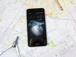 Fire Phone review: Plenty of Flash, Little Substance