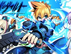 Azure Striker Gunvolt 2 confirmed for release this summer