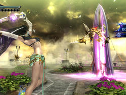 Watch Today's Bayonetta 2 Nintendo Direct Right Here!