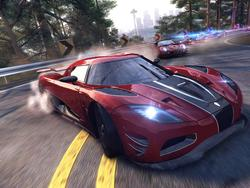 Win an Xbox One and a Copy of The Crew! - CLOSED