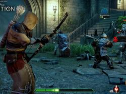 Dragon Age: Inquisition Four Player Co-op Mode Revealed