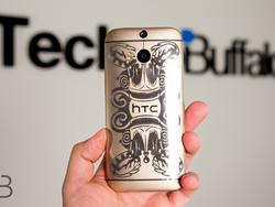 HTC One (M8) PHUNK Edition Giveaway - Win One of Only 64 in the World