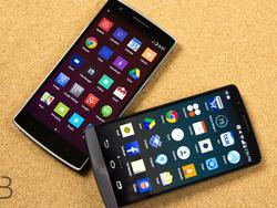 Top 5 Android Smartphones - October 2014 Edition