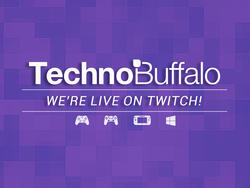 TechnoBuffalo Is Live on Twitch! What's Jon Playing Today? (Update: Over!)