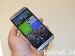 AT&T Will Also Offer the HTC One (M8) for Windows Phone