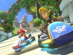 Mario Kart 8 DLC Packs Priced, Most Contents Revealed