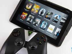 Hands-On With The SHIELD Tablet Lollipop Update With GRID Gaming